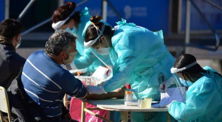 Suba de casos: Córdoba atraviesa las semanas más críticas