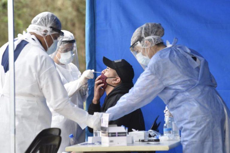 Coronavirus: Cruz Del Eje reportó 16 nuevos casos