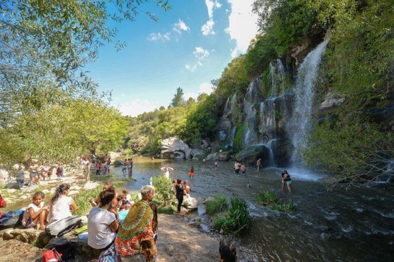 El 15 de noviembre se abriría el turismo interno en Córdoba