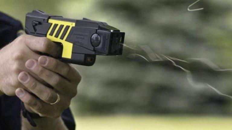 """Alejo Paredes, ex ministro de seguridad: """"Yo creo que este tipo de armas no letales debe ir acompañado de un excelente entrenamiento"""""""