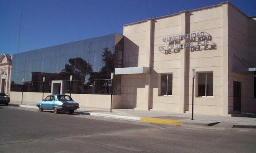 Denuncian irregularidades en la municipalidad de Cruz del Eje