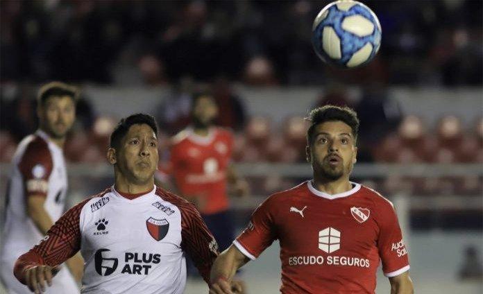 Independiente y Colón buscan ser finalistas de la Copa de la Liga en San Juan