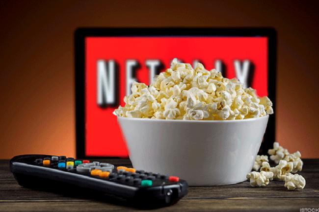 Los estrenos de la plataforma Netflix en Junio