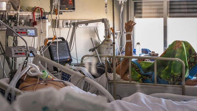 Carlos Paz: Una pesadilla que terminó con una muerte por COVID-19
