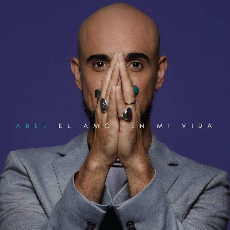 El amor en mi vida, el nuevo álbum de Abel Pintos