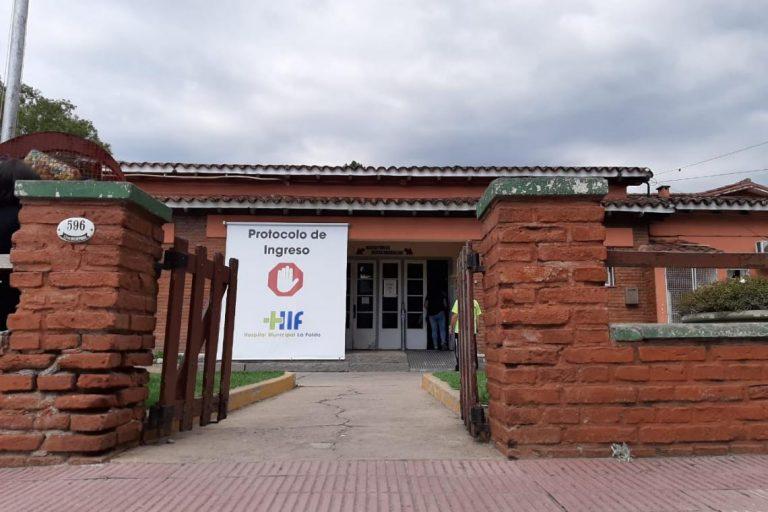 La Falda: Juntan firmas para que el hospital local sea regional