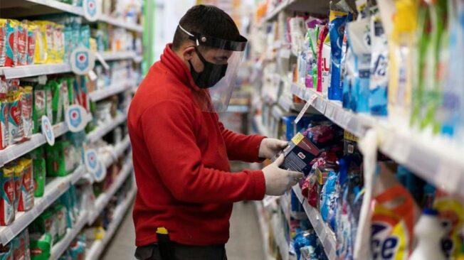En los primeros días de junio se lanzará canasta de 120 productos a precios congelados