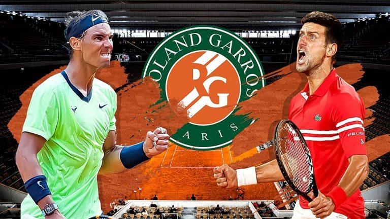 Nadal y Djokovic protagonizarán hoy una final anticipada de Roland Garros