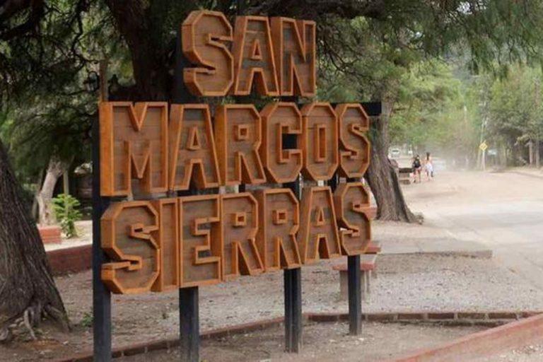 San Marcos Sierras: investigan la muerte de una beba que se habría ahogado en una acequia