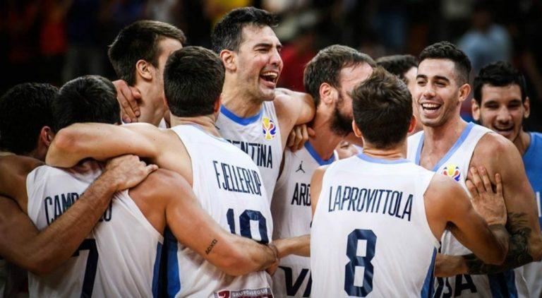 Sergio Hernández dio la lista de los 15 jugadores de la preselección olímpica