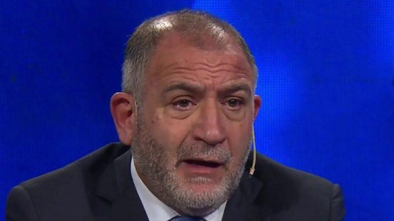 """Luis Juez: """"Alberto tiene un gabinete muy berreta"""""""