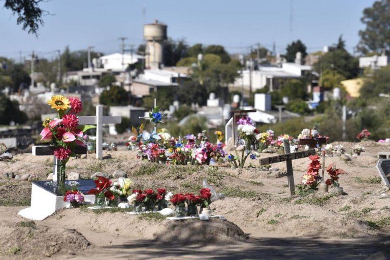 Mayo fue el segundo mes con más muertes en Córdoba desde que se inició la pandemia