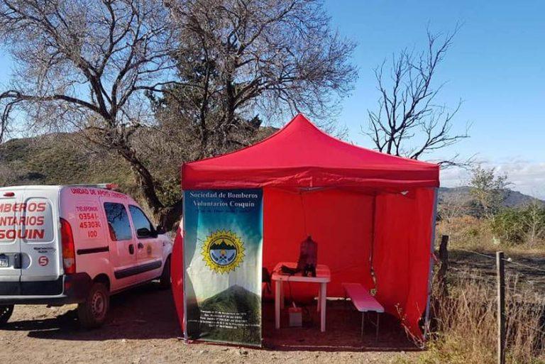 Cerro Pan de Azúcar: sin pistas, sigue la búsqueda de un hombre supuestamente extraviado