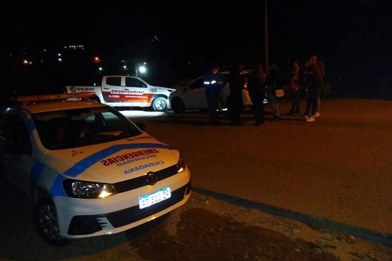 La Falda: Multaron a municipales por participar de fiesta clandestina