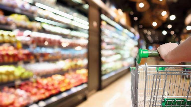 El índice de precios al consumidor subió 3,3% en mayo, informó el Indec