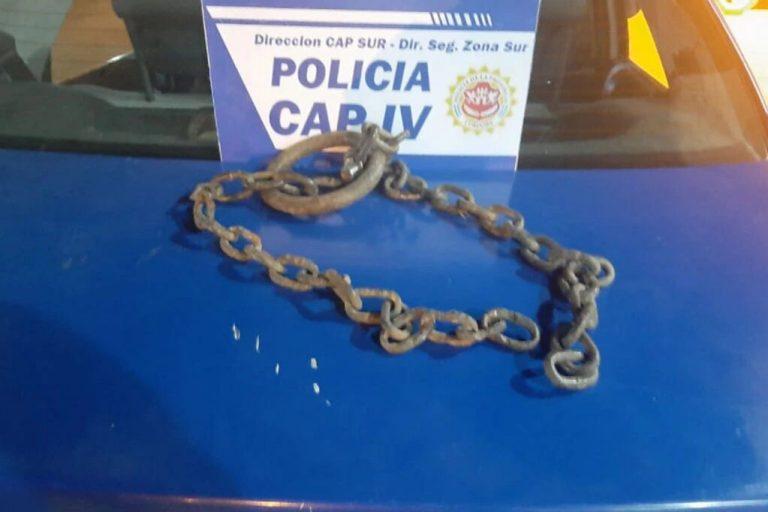 Atacaron a policías en una fiesta clandestina en Córdoba: 5 detenidos, dos de ellos menores de edad