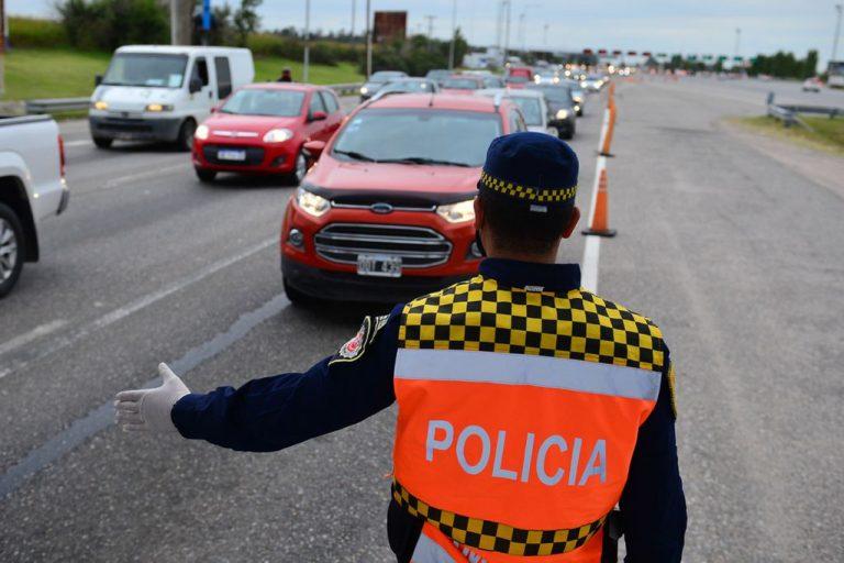 Córdoba inició dos semanas de restricciones compatibles con fase 1 y sin clases presenciales