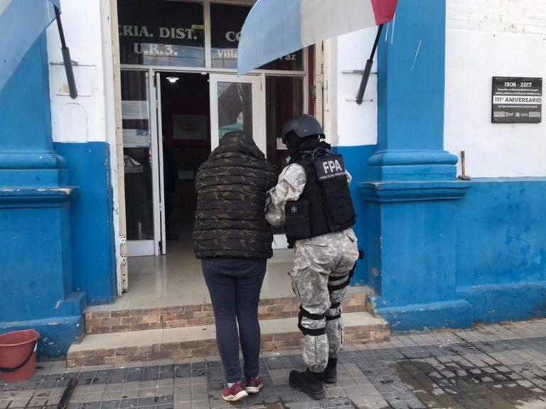 Cosquín: Detuvieron a 2 hermanos por venta de droga