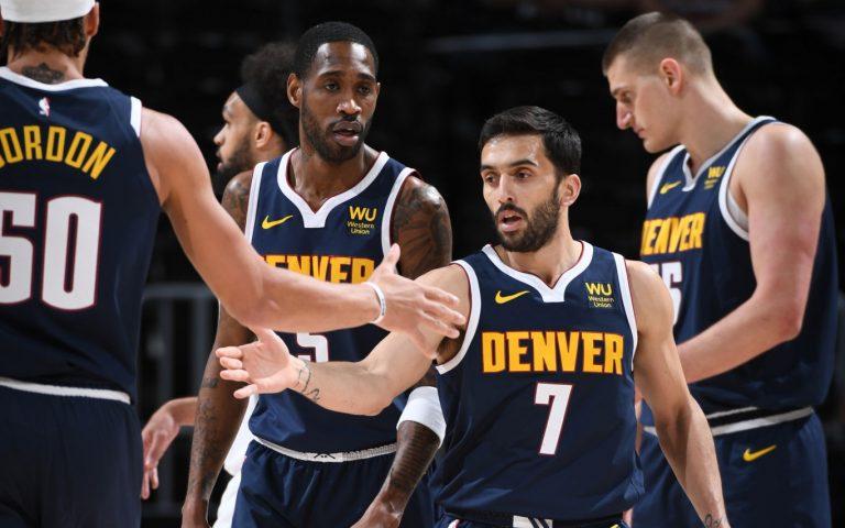 Denver Nuggets de Campazzo, obligado a ganar para seguir con vida en la NBA