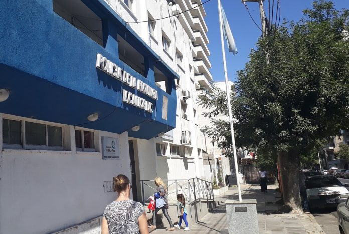 """Dos altos jefes de la Departamental Punilla, detenidos por el caso del cabo """"faltador"""""""