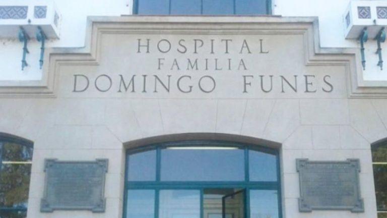 Coronavirus en Punilla: La mayoría de los internados son pacientes jóvenes