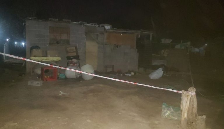 Incendio fatal: murió un bebé de 8 meses tras prenderse fuego una casa