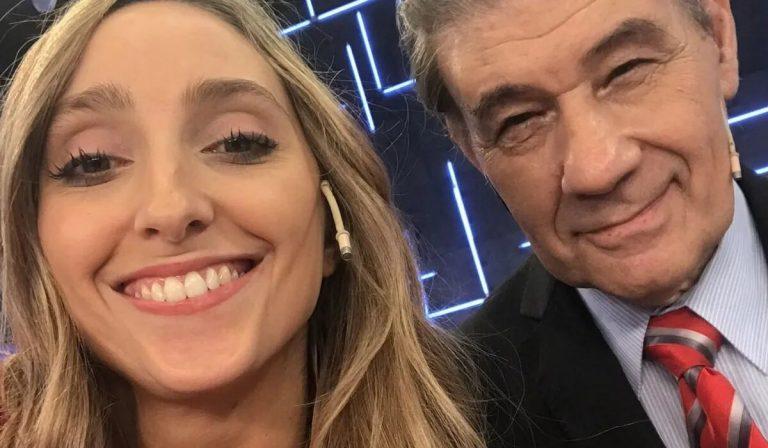 La economista y excolumista de C5N Julia Strada Rodríguez es la nueva directora del Banco Nación