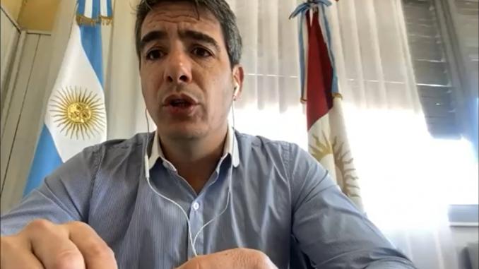 Huerta Grande exime de la tasa municipal a hoteleros y cabañeros