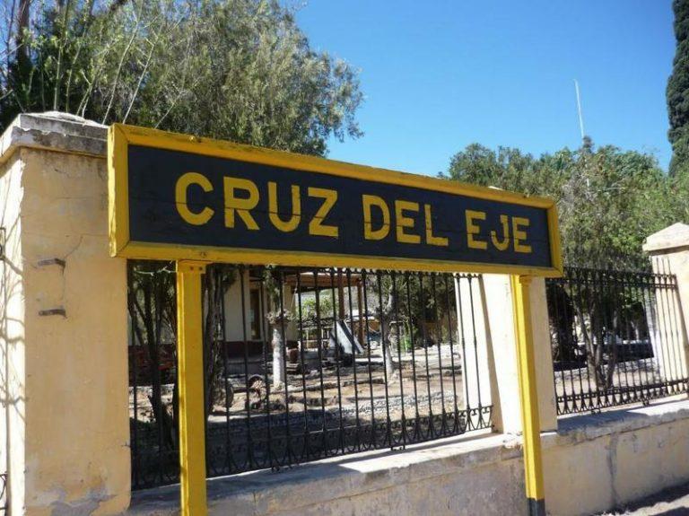 """Cruz Del Eje: Repudio al abogado que tildó de """"Feminazi"""" a una fiscal"""