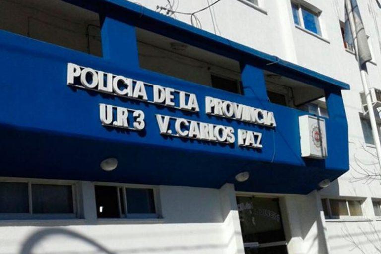 """Detienen a un cabo de la Policía de Córdoba por hacerse la """"chupina"""""""