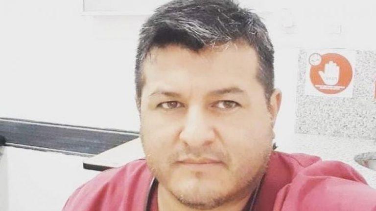 Murió por coronavirus el jefe de guardia del hospital de Alta Gracia