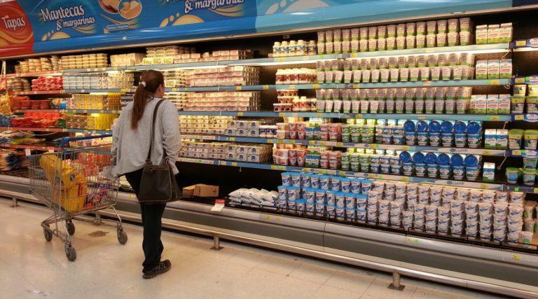 El Indec dará a conocer el miércoles la inflación de mayo