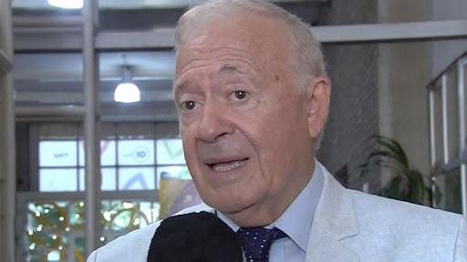 """Hugo Pizzi: """"Nos sigue faltando disciplina en los cuidados"""""""