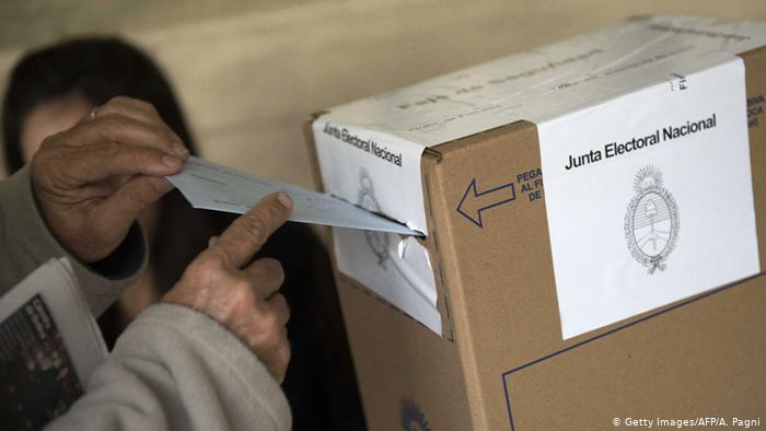 Fijan los viáticos que percibirán las autoridades de mesa en las PASO y elecciones legislativas
