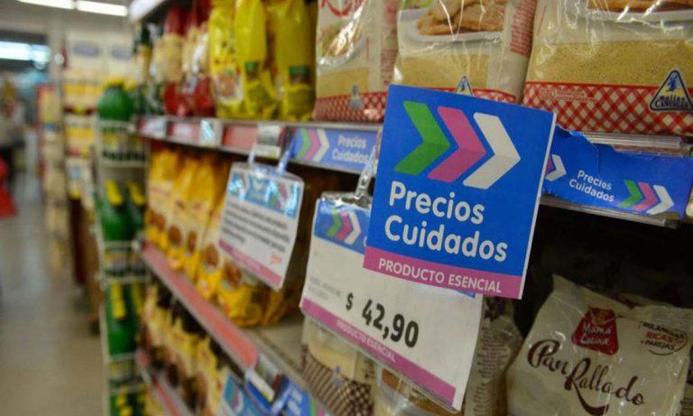 Precios Cuidados se renueva hasta octubre con más productos lácteos y aumentos de 5%